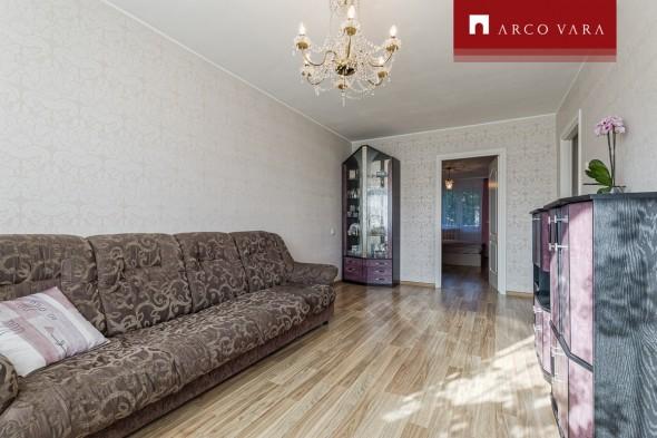 For sale  - apartment Ehitajate tee 74, Mustamäe linnaosa, Tallinn, Harju maakond
