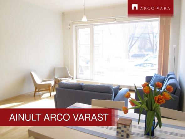 Üürile anda korter Rävala  19, Kesklinn (Tallinn), Tallinn, Harju maakond