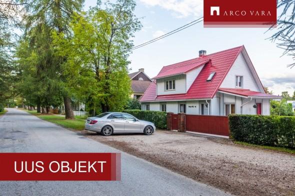 Müüa maja Palu tee 10, Tartu maakond