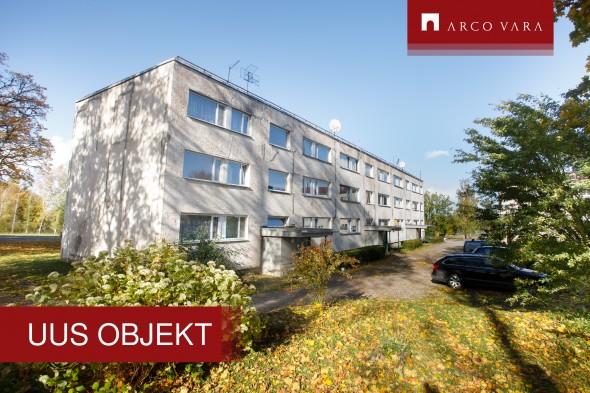 Müüa korter Kesk  22, Ulila alevik, Tartu maakond