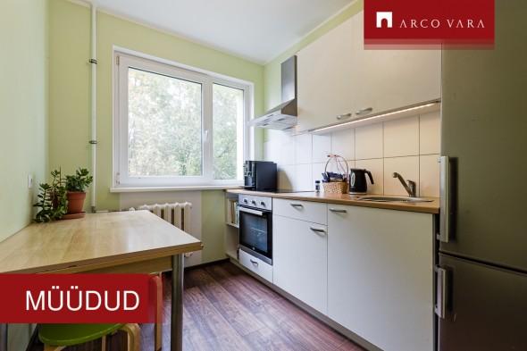 Продаётся квартира Mustamäe tee 165, Mustamäe linnaosa, Tallinn, Harju maakond