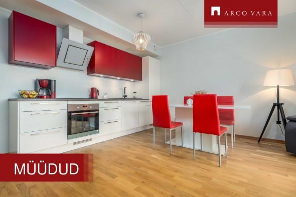 Müüa korter Sinimäe  16, Lasnamäe linnaosa, Tallinn, Harju maakond