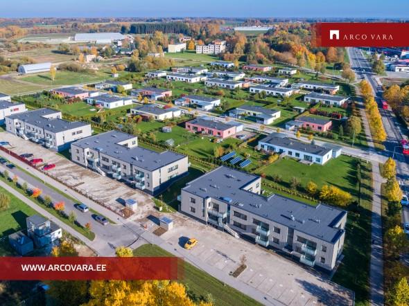 Müüa korter Ladva  1-14, Annelinn, Tartu linn, Tartu maakond