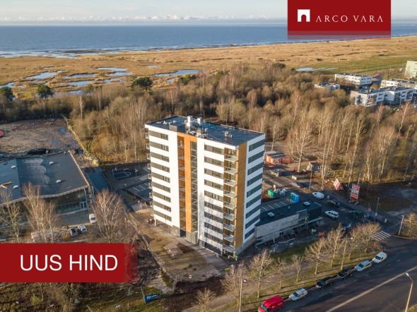 Müüa korter Mai  105-6, Pärnu linn, Pärnu maakond