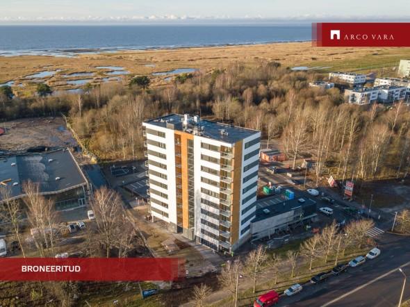 Müüa korter Mai  105-22, Pärnu linn, Pärnu maakond