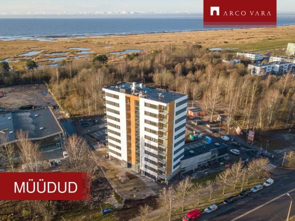 Müüa korter Mai  105-7, Mai, Pärnu linn, Pärnu maakond