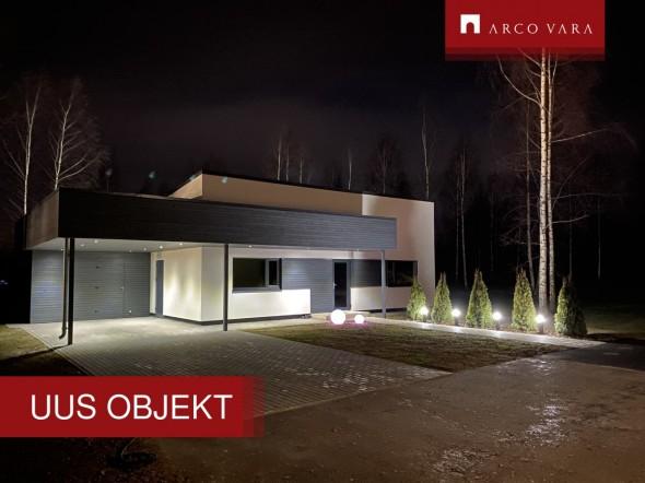 Müüa maja Padila tee 2, Rõõmu küla, Luunja vald, Tartu maakond