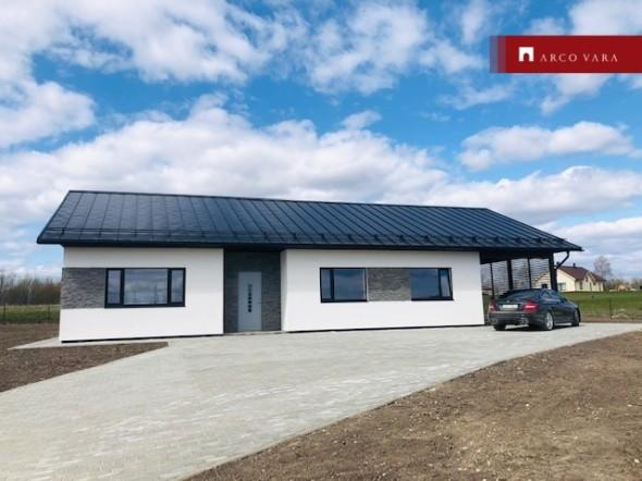 Müüa maja Hobunurme tee 31, Põvvatu küla, Luunja vald, Tartu maakond