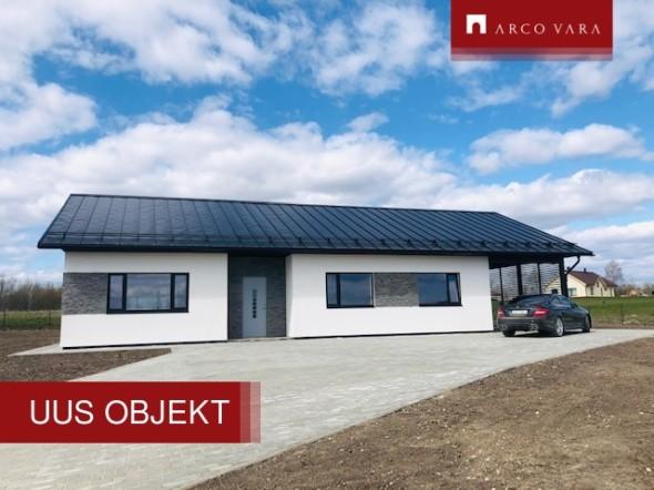 Müüa maja Hobunurme tee 29, Ihaste, Tartu linn, Tartu maakond