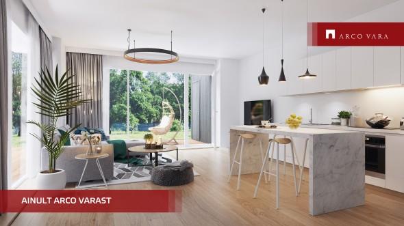 For sale  - apartment Oa  39-10, Supilinn, Tartu linn, Tartu maakond