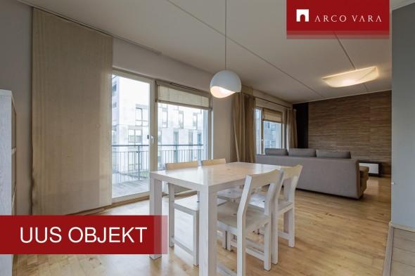 Müüa korter Liivaoja  14, Kesklinn (Tallinn), Tallinn, Harju maakond