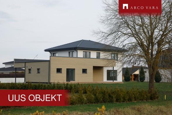 Müüa maja Mõisavälja  20, Raadi-Kruusamäe, Tartu linn, Tartu maakond