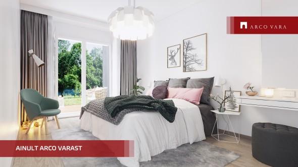For sale  - apartment Oa  41/2-1, Supilinn, Tartu linn, Tartu maakond