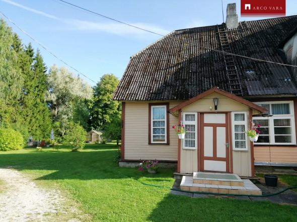 For sale  - part of a house Heki, Lääne maakond