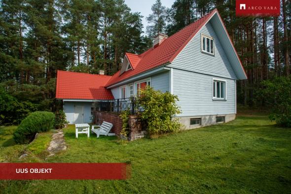 Müüa maja Andrese, Tartu maakond
