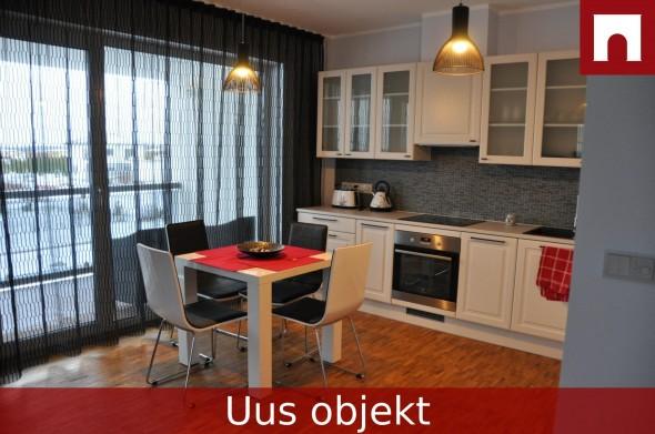Üürile anda korter Pärna allee 7, Tartu vald, Tartu maakond