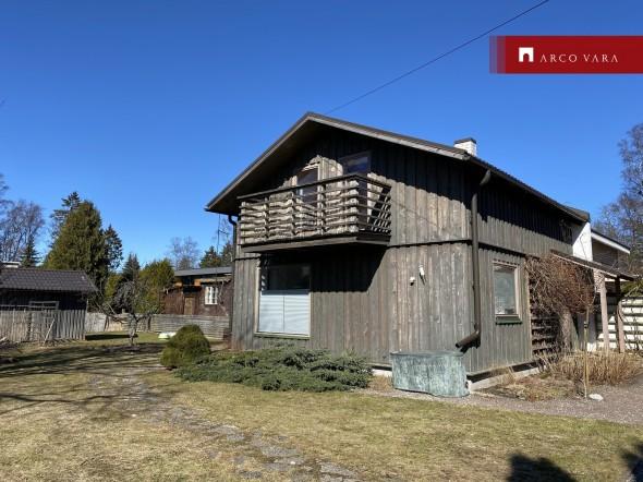 Müüa maja Aia tee, Pirita linnaosa, Tallinn, Harju maakond