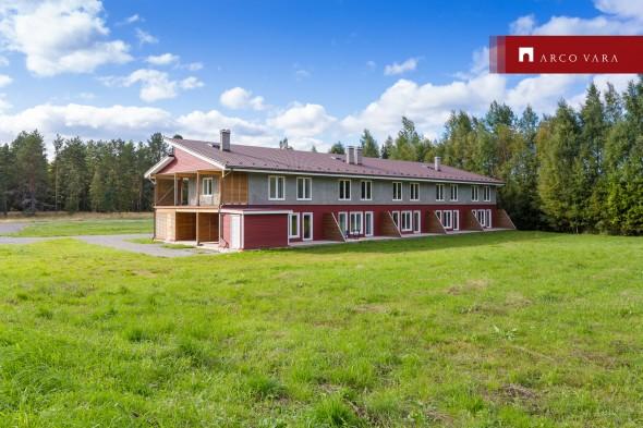 For sale  - apartment Nõlvaku tee 2, Kolga alevik, Kuusalu vald, Harju maakond