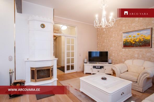 Müüa korter Oa  1, Kesklinn (Tartu), Tartu linn, Tartu maakond