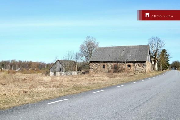 Müüa maja Maleva, Karula küla, Viljandi vald, Viljandi maakond