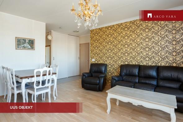 Üürile anda korter Pärna allee 10, Tila küla, Tartu vald, Tartu maakond