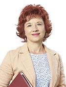 Natalja Novožilova